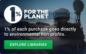 1% For The Planet - Explore Libraries