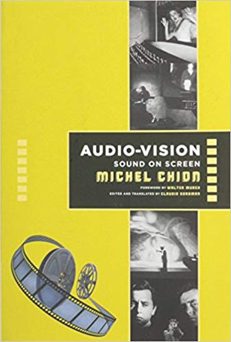 3. Audiovision - Sound On Screen