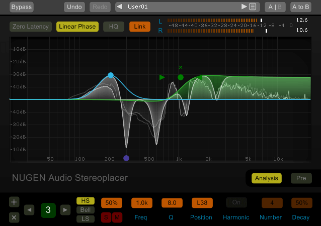 NUGEN Audio Stereoplacer
