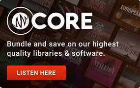 CORE Bundles - Listen Here