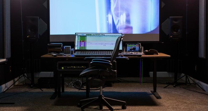 Guelzo Studio 003