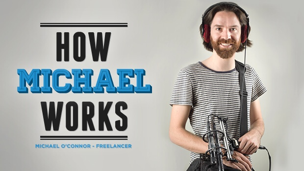 How Michael OConnor Works