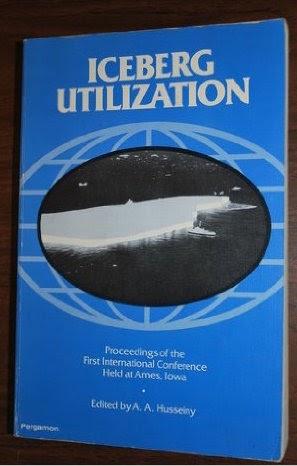 Image 1 - Iceberg Book