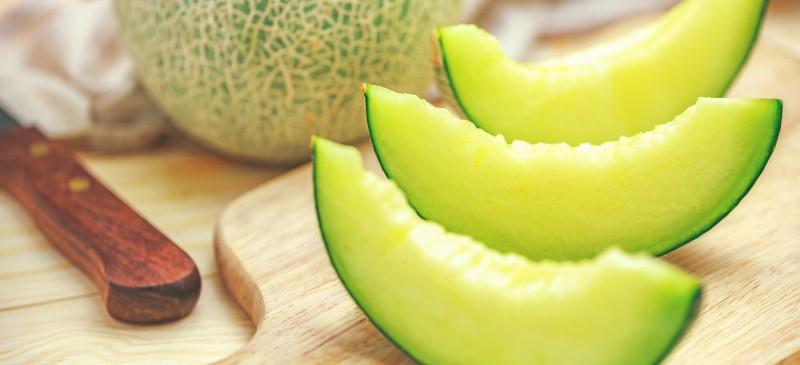 Image 1 - Melon