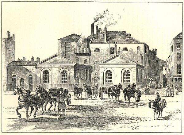 Image 1 - Meux Brewery