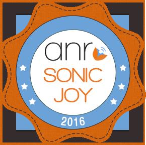 ANR Sonic Joy Award 2016