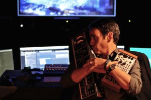 Andrew Lackey Sound Designer