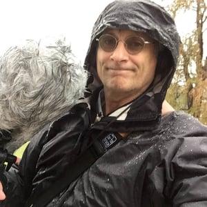 Blade Runner 2049 Mangini Rain
