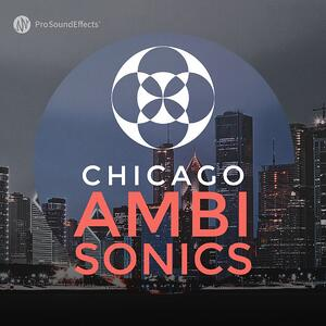 Chicago-Ambisonics
