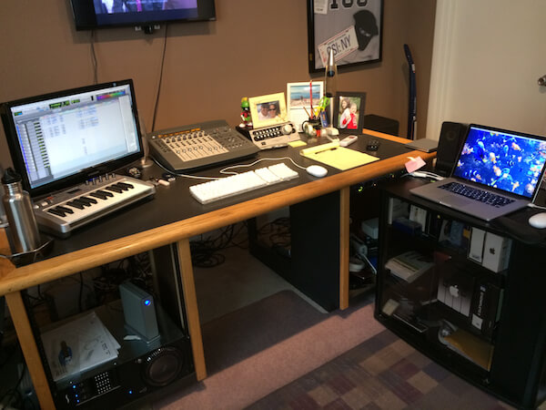 David-Barbee-Workspace