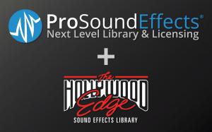 Hollywood Edge + PSE