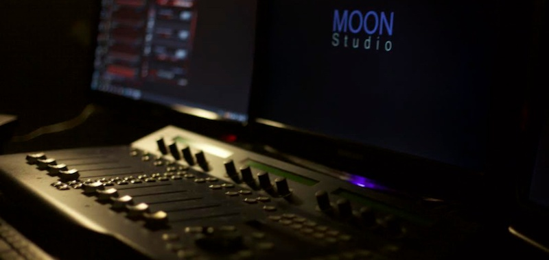 Moon Studio Iran