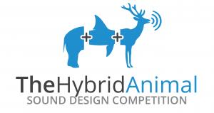 Hybrid Animal Sound Design Competition Logo