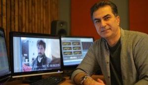 Reza Narimizadeh