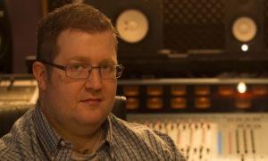 Will Morton Solid Audioworks