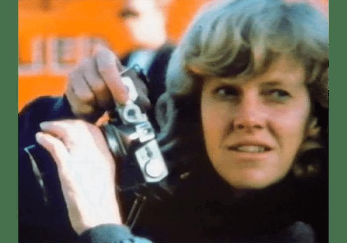 Ann Kroeber - Blue Velvet