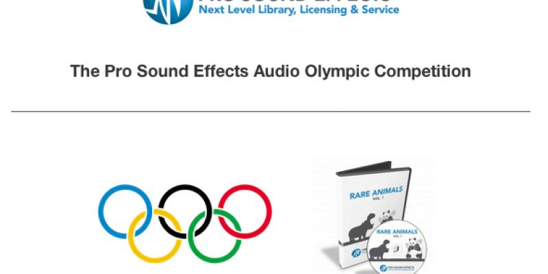 Audio Olympics