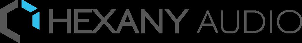 Hexany Audio Logo