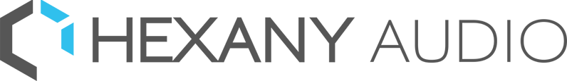 Hexany Audio Logo