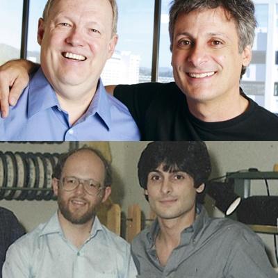 Richard L. Anderson & Mark Mangini