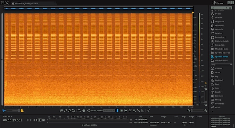 10,000 Hours & Counting: How to sculpt a professional sound effects