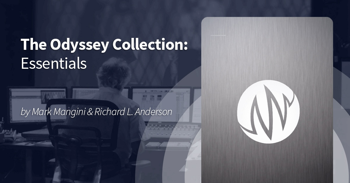 The Odyssey Collection: Essentials