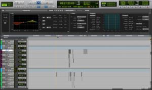 Pro Tools Shortcuts for Sound Editors