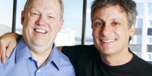 Richard Anderson & Mark Mangini Join Pro Sound Effects
