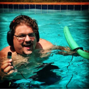 Hydrophone Recording