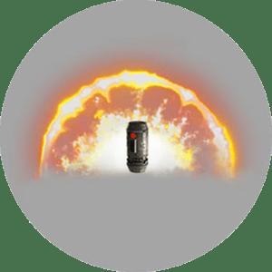 thermal-imploder