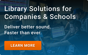 Library Solutions for Companies & Schools - Learn More