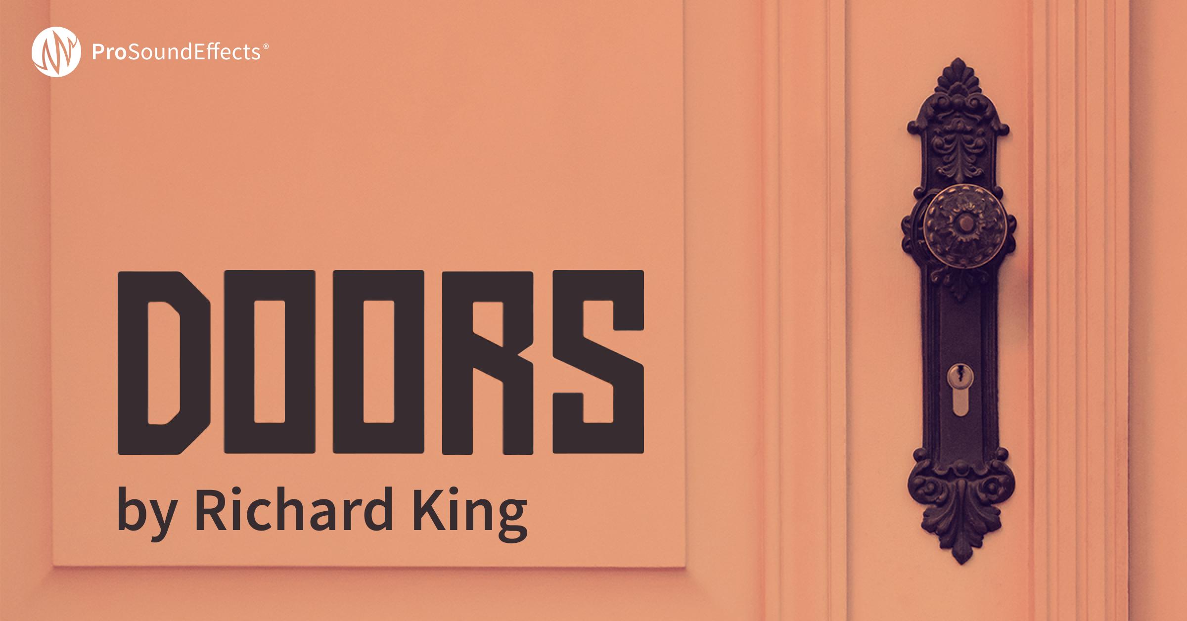 Richard-King-Doors