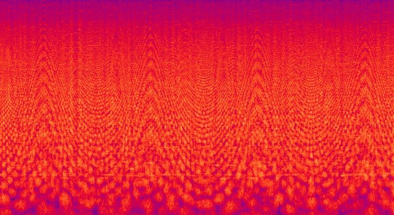 Swirling Wet Tone