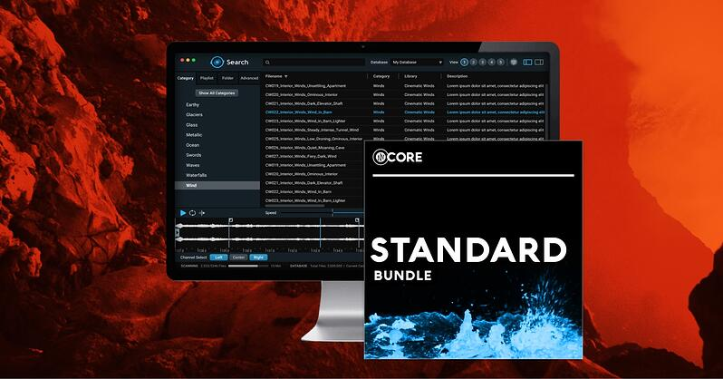 CORE Standard Bundle