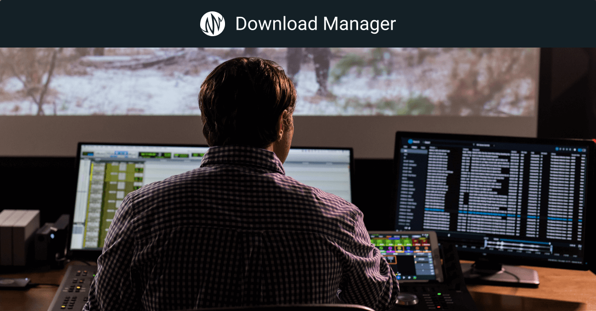 download-manager-share