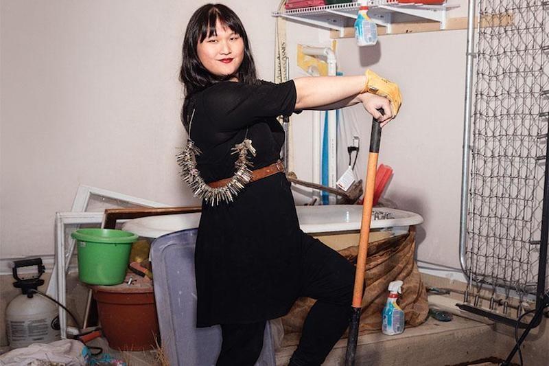 Joanna Fang - Foley Artist