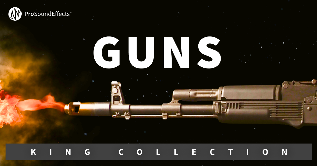 king-collection-guns-share