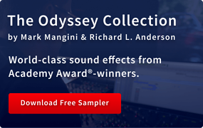 The Odyssey Collection