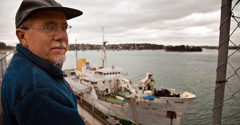 Richard King Interview: How Richard King Records Boat Sound Effects