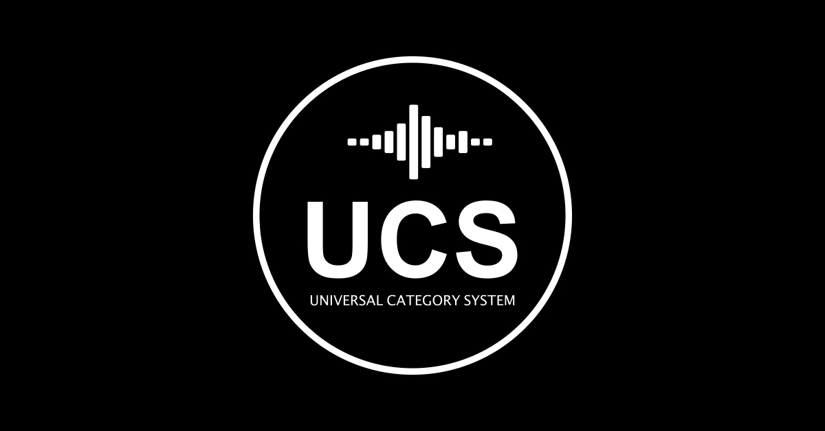 Universal Category System (UCS)