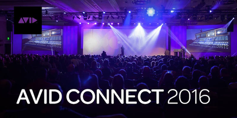 AVIDCONNECT2016