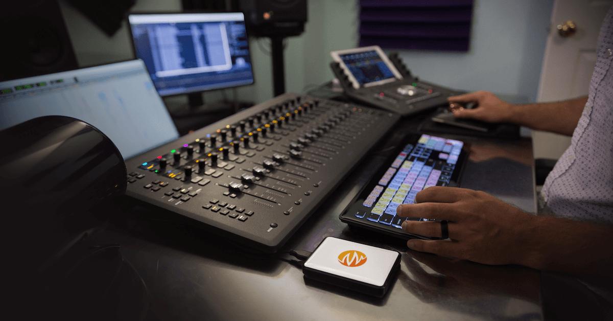 Pro Sound Effects Hybrid Library