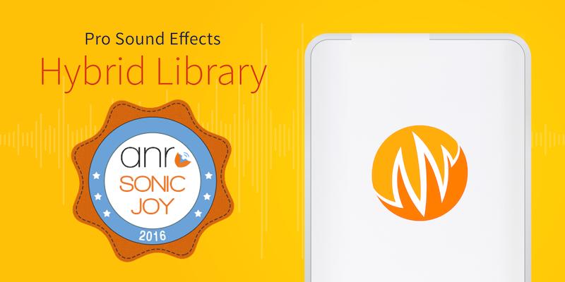 Hybrid-Library-ANR-Sonic-Joy-Award-1