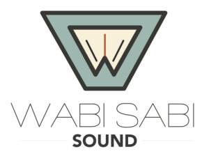 Wabi-Sabi-Sound-Logo