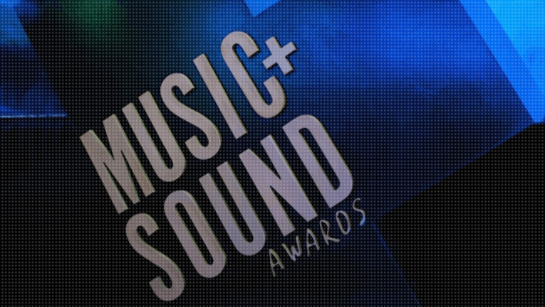 Music and Soud Awards 2014