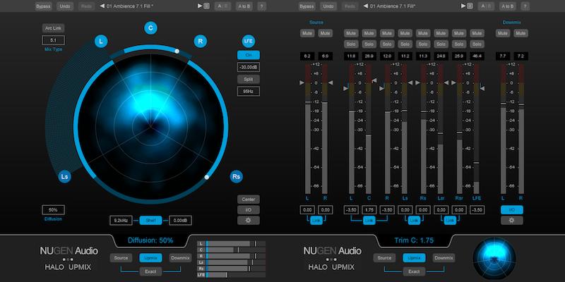 Nugen Audio Halo